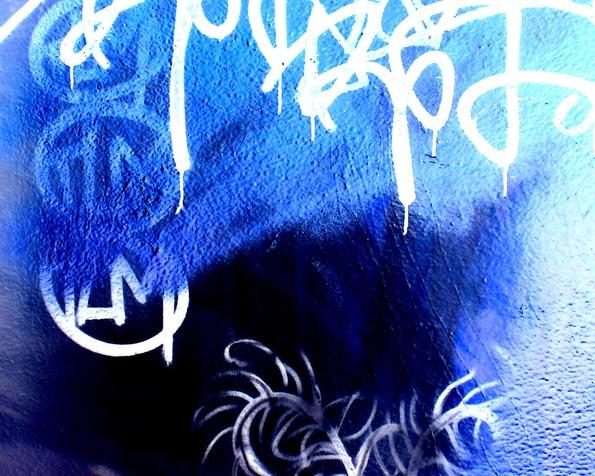 Volba: tapeta v rozlišení 1280 x 1024 - Grafity styl one