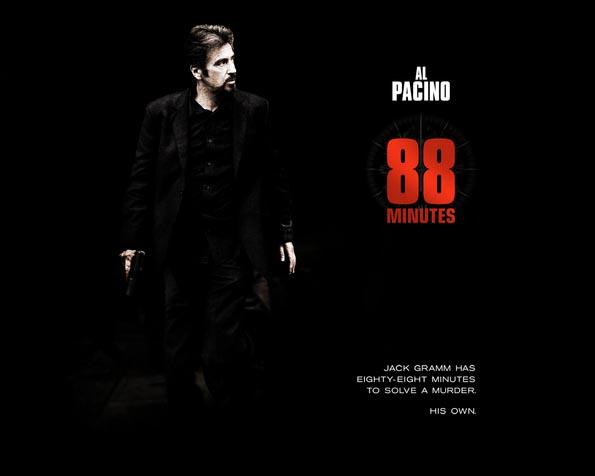 Volba: tapeta v rozlišení 1280 x 1024 - Al Pacino