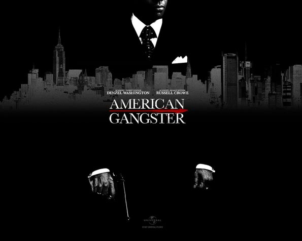 Obrázek na plochu v rozlišení 1280 x 1024 - Americký gangster 02