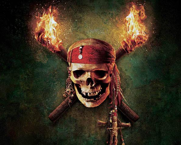 Volba: tapeta v rozlišení 1280 x 1024 - Piráti z Karibiku 01