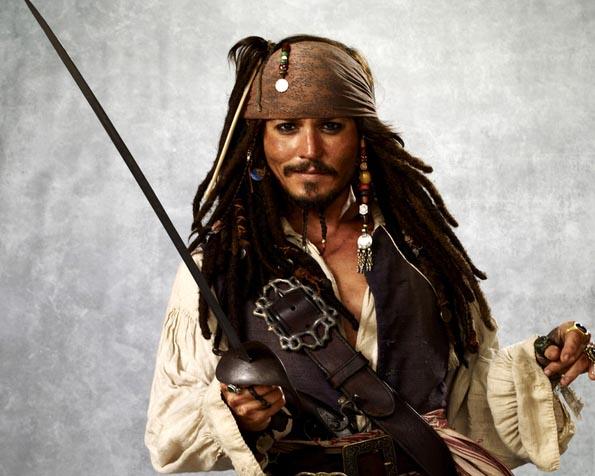 Volba: tapeta v rozlišení 1280 x 1024 - Piráti z Karibiku 02