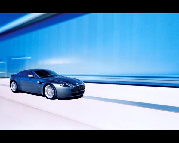 Obrázek na plochu v rozlišení 1280 x 1024 - Aston Martin 7