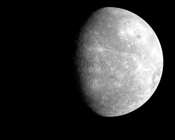 Volba: tapeta v rozlišení 1280 x 1024 - Merkur