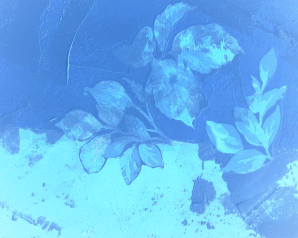 Obrázek na plochu v rozlišení 1280 x 1024 - Lístky