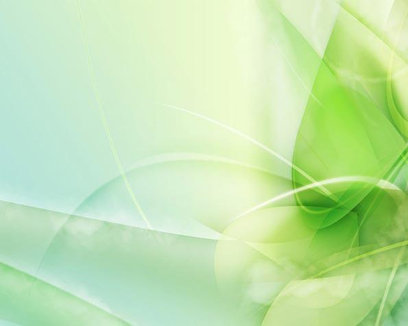 Volba: tapeta v rozlišení 1280 x 1024 - Zelený sen