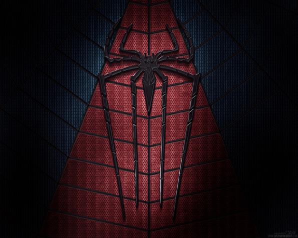 Obrázek na plochu v rozlišení 1280 x 1024 - The amazing spiderman 2