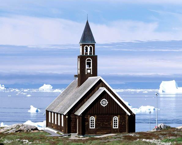 Volba: tapeta v rozlišení 1280 x 1024 - Poslední kostel na Zemi