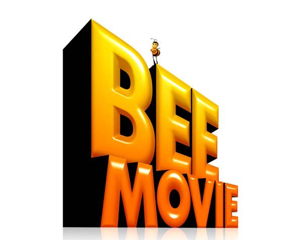 Obrázek na plochu v rozlišení 1280 x 1024 - Logo animované pohádky Pan včelka