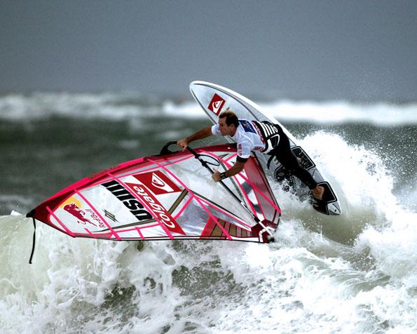 Obrázek na plochu v rozlišení 1280 x 1024 - Extremní Windsurfing