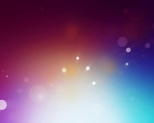 Obrázek na plochu v rozlišení 1280 x 1024 - Rozmazaná abstrakce