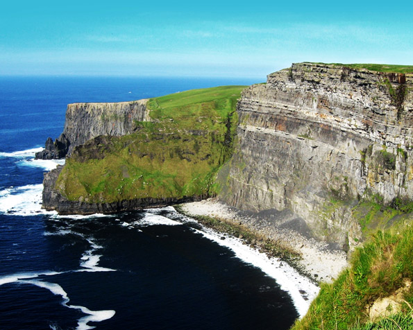 Obr�zek na plochu v rozli�en� 1280 x 1024 - Rodinn� dovolen� v Severn�m Irsku