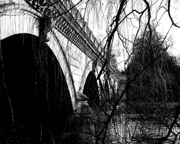 Volba: tapeta v rozlišení 1280 x 1024 - Most