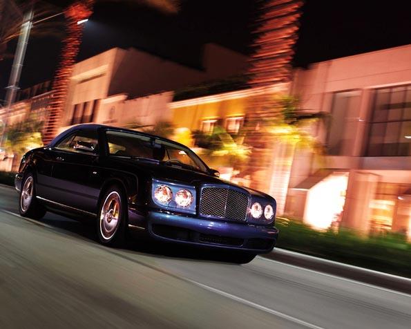 Obrázek na plochu v rozlišení 1280 x 1024 - Bentley