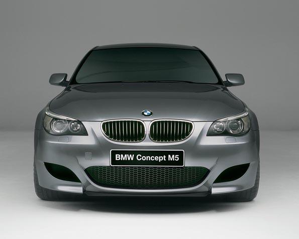 Obrázek na plochu v rozlišení 1280 x 1024 - BMW M5