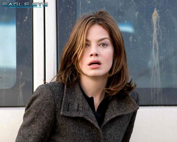 Obr�zek na plochu v rozli�en� 1280 x 1024 - Michelle Monaghan ve filmu Eagle Eye